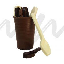 TIMBALE_gobelet_cuillères-chocolat_LAIT_maison_maxime