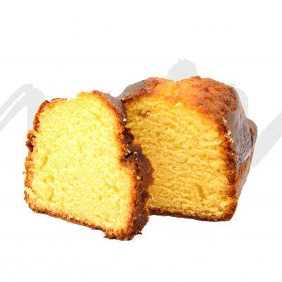 cake NATURE ou citron MAISON MAXIME