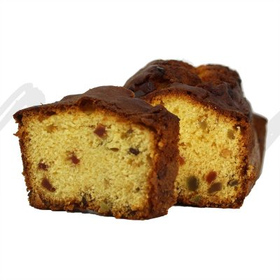 maison maxime cake fruits confits