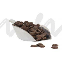 PISTOLES MATCAOMAX NOIR CHocolat de couverture maison maxime