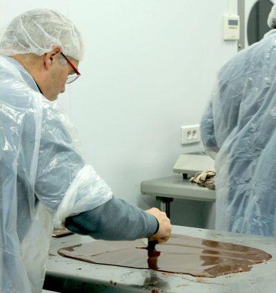 chocolaterie les 2 M Atelier-decouverte-adulte baie de somme maison maxime